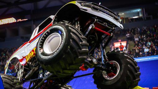 Hot Wheels Racing #1