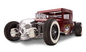 Specialty Car