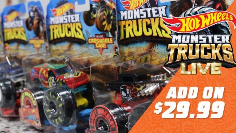 Sales Pack Toys